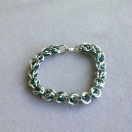 Bead Capture Bracelet – Various Beads
