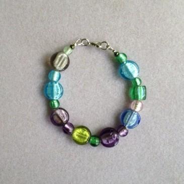 Chunky Colours Bracelet