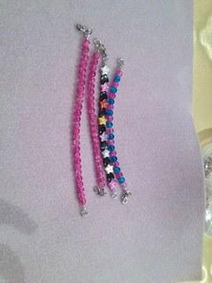 Kiddie Bracelets