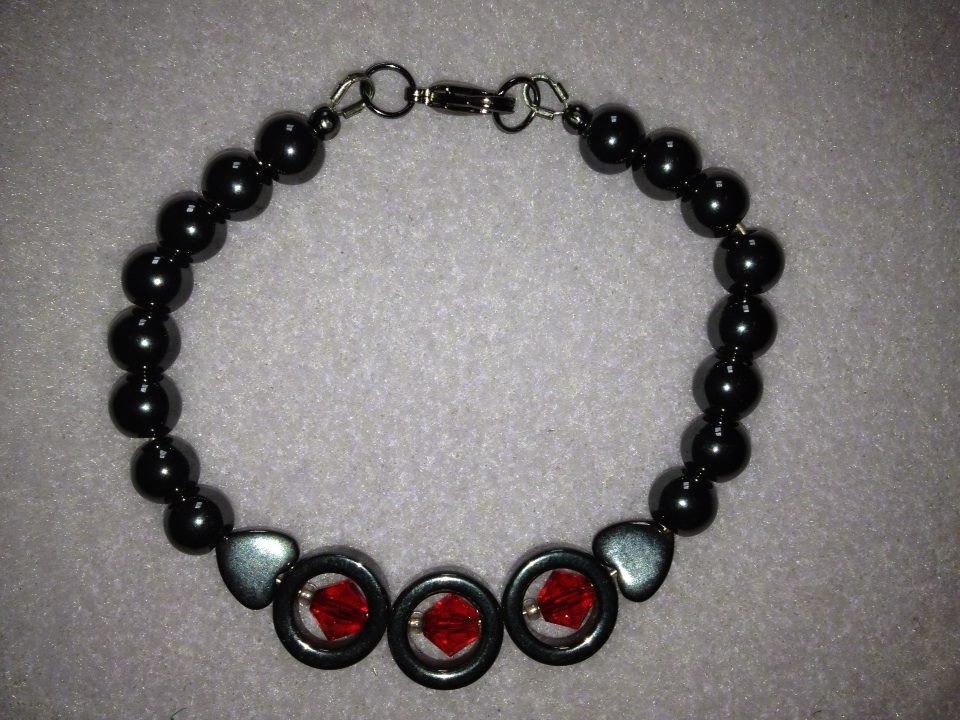 Light Romance Bracelet
