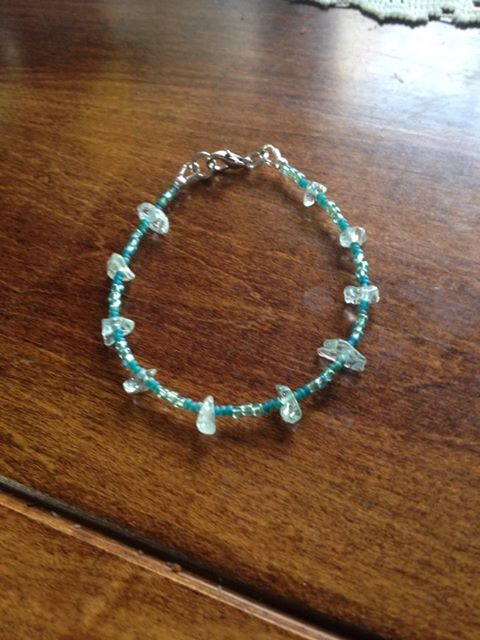 Sea Colours Bracelet
