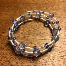 Wrap Bracelet Winter Inspired 2