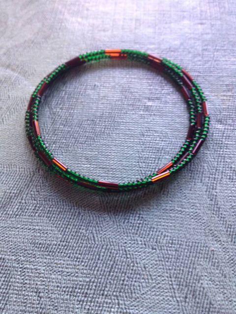 Nature Wrap Bracelet