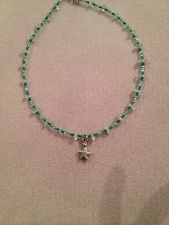 Sea Colours Necklace
